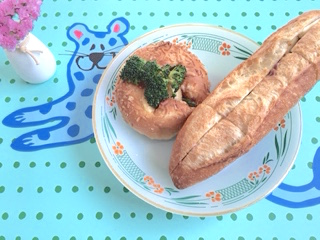 かまくらパン